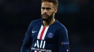 Neymar Alleges Racial Abuse After Five Players Get Red Card For Brawl During PSG Versus Marseille