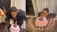 Nia Sharma 30th Birthday Video: निया शर्मा का Birthday Cake देख उड़े लोगों के होश, बोले- बेशर्मी की सारी हदें पार कर दीं...