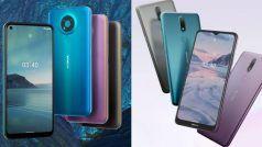Nokia 3.4 और Nokia 2.4 भारत में जल्द होंगे लॉन्च, कम दाम में मिलेंगी ये खूबियां