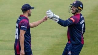 NOR vs WOR Dream11 Team Prediction English T20 Blast 2020: Captain, Fantasy Playing Tips, Probable XIs For Today's Northamptonshire vs Worcestershire T20 Match at County Ground, Northampton 11 PM IST Tuesday September 15