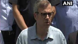 Don't Presume What SC Will Decide on Article 370...: Omar Abdullah Takes Dig at Ravi Shankar Prasad For 'Won't Restore' Remark
