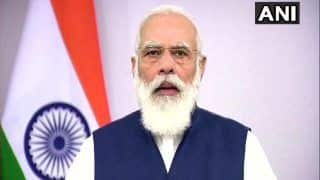 PM Modi Calls For Speedy Access To COVID-19 Vaccines For Citizens Once Ready