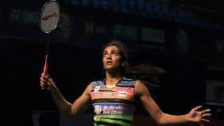 Training in UK During COVID-19 Break One of my Best Moves: PV Sindhu