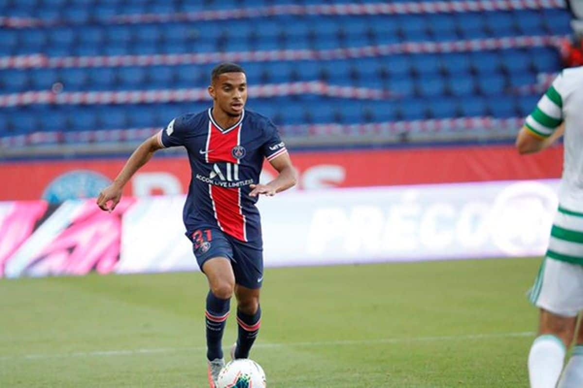 PSG vs MET Dream11 Team Prediction Ligue 1 2020-21: Check Captain, Fantasy  Playing Tips and Predicted XIs for Todays Football Match Between Paris  Saint-Germain vs FC Metz at Parc des Princes 12.30