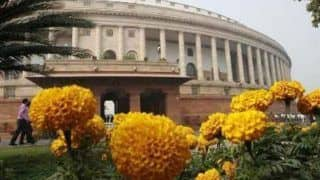 Winter Session of Parliament Unlikely If COVID-19 Situation Doesn't Improve In Delhi