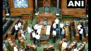 संसद के मानसून सत्र के लिए ऐसी की जा रहीं हैं खास तैयारियां, चेम्बर से लेकर गैलरी तक में बैठेंगे सांसद