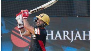 IPL 2020 : आकाश चोपड़ा ने RCB के Probable Playing XI का किया ऐलान, पार्थिव पटेल को किया बाहर