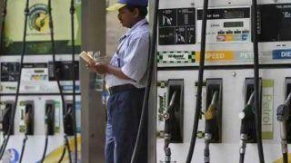 Petrol-Diesel Price Today: पेट्रोल, डीजल के दाम में लगातार तीसरे दिन बढ़े, अब एक लीटर के आपको इतने देने पड़ेंगे रुपये