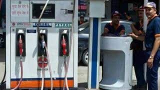 Petrol Price Crosses Rs 100-mark in Rajasthan For First Time | Check Fuel Price in Other Cities
