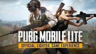 PUBG Mobile India to Hit Market Soon, Likely to be More Popular Than FAU-G