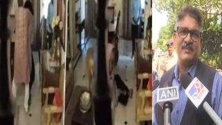 MP: Viral Video में पत्नी को पीटते दिखे थे ये सीनियर IPS अफसर, आखिर सस्पेंड किए गए