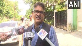 MP: न्यूज एंकर ने IPS अफसर की पत्नी और बेटे के खिलाफ शिकायत की, रिश्तों को लेकर कही ये बात