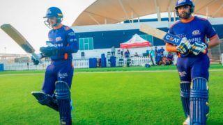 IPL 2020: सुनील गावस्कर ने चुना MI का प्लेइंग XI, ओपनिंग में रोहित शर्मा के साथ इस घरेलू बल्लेबाज को दी जगह