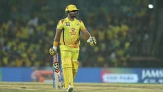 Comebackmripl csk fans appeal for suresh raina to comeback after second consecutive defeat 4153281