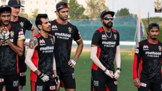 Royal Challengers Bangalore vs Mumbai Indians Live Streaming Details