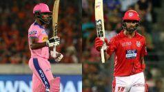 IPL 2020, RR vs KXIP, Preview: शारजाह के छोटे मैदान पर भिड़ेंगी राहुल और स्मिथ की टीमें