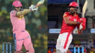 Ipl 2020 rr vs kxip live streaming when and where to watch rajasthan royals vs kings xi punjab match in india 4153953