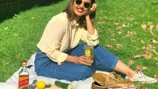 Radhika Apte's Refreshing Cucumber Highball Cocktail Recipe Will Be Your New Favourite Cocktail