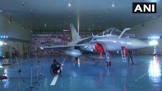 वायुसेना की ताकत में इजाफाः IAF में आज औपचारिक तौर पर शामिल होंगे Rafale, जानें इसकी खास बातें