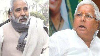 लालू के करीबी और पूर्व केंद्रीय मंत्री रघुवंश प्रसाद का निधन, दिल्ली AIIMS में चल रहा था इलाज