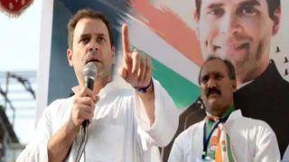 कृषि बिल के खिलाफ कांग्रेस ने शुरू किया सोशल मीडिया अभियान, राहुल गांधी वीडियो पोस्ट कर कही ये बात