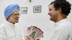 राहुल गांधी ने पूर्व पीएम मनमोहन सिंह को जन्मदिन की दी शुभकामनाएं, पीएम मोदी पर कसा तंज