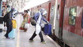 IRCTC/Indian Railways: छठ पूजा के बाद बिहार से लौटने के लिए रेलवे ने 6 जोड़ी स्पेशल ट्रेनों का किया ऐलान, जानें रूट्स और टाइमिंग
