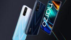 Realme Narzo 20, Narzo 20A और Narzo 20 Pro स्मार्टफोन भारत में लॉन्च, जानें कीमत से सेल तक की पूरी डीटेल