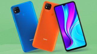 Redmi 9 Price: बजट स्मार्टफोन Redmi 9 को खरीदने का मौका, आज है सेल