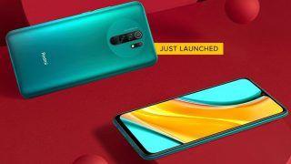 Redmi 9 Prime और Redmi Note 9 को खरीदने का मौका, आज है सेल