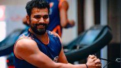IPL 2020: वीरेंदर सहवाग बोले- अगर फिट नहीं हैं रोहित तो फिर टीम के साथ स्टेडियम में क्यों हैं मौजूद!