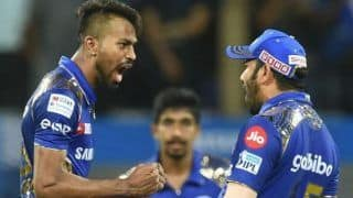 Ipl 2020 mumbai indians complete schedule mumbai indians will play against chennai super kings in first match 4133387