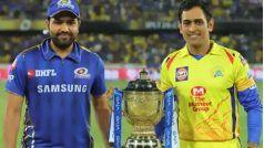 IPL 2020 : ब्रेट ली ने बताया मुंबई इंडियंस और चेन्नई सुपरकिंग्स में से किसका पलड़ा है भारी, जानिए पूरी डिटेल