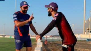 IPL 2020 KKR vs MI Preview: कोलकाता-मुंबई मैच में 'हिटमैन', शुबमन, हार्दिक और रसेल पर होगी नजर