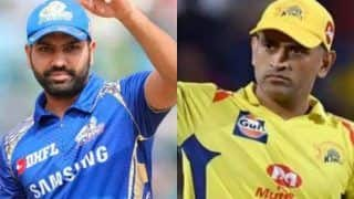 IPL 2021 Today Match Preview | MI vs CSK Scorecard: Defending Champions Mumbai Indians Take on 'Highly-Flying' Chennai Super Kings in Battle For Supremacy