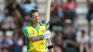 फिर होगा स्टीव स्मिथ का कनकशन टेस्ट; इंग्लैंड के खिलाफ दूसरे वनडे में खेलने पर असमंजस