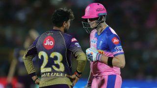 IPL 2020, RR vs KKR, Preview: अजेय राजस्थान के सामने क्या होगी कोलकाता की रणनीति