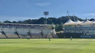 ENG vs AUS 2nd T20I: सीरीज में वापसी की ऑस्ट्रेलिया टीम की कोशिशों पर फिर सकता है पानी