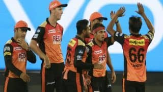 Ipl 2020 schedule sunrisers hyderabad full schedule srh full squad for 13th season 4134307