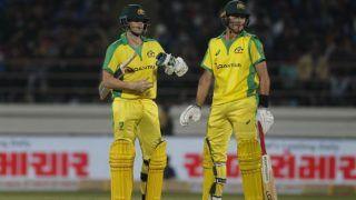 'विश्व कप से पहले ऑस्ट्रेलिया को स्मिथ या मार्नस में से चुनना होगा नंबर-3 का बल्लेबाज'