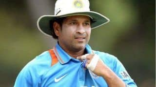 'I Am Fine': Uthappa Recalls When Sachin Would Wince In Pain But Still Play