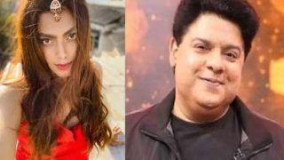 #MeToo: 'हाउसफुल में रोल के लिए उसने मुझे कपड़े उतारने को कहा', मॉडल पाउला ने साजिद खान पर लगाया आरोप