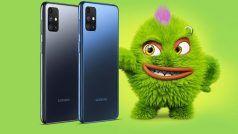 Samsung Galaxy M51 price cut: 7000mAh बैटरी वाला Galaxy M51 हुआ सस्ता, जानें नई कीमत