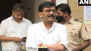 Sanjay Raut Takes A Dig At BJP With 'Death Anniversary' Jibe, Says Maha Aghadi Govt Will Complete Its Entire Term