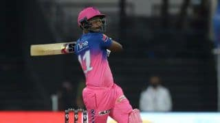 IPL 2020, RR vs CSK: Sanju Samson is The Best Young Batsman in India, Says Gautam Gambhir