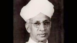Teachers' Day 2020: All About Dr Sarvepalli Radhakrishnan, The Man Who Started This Day