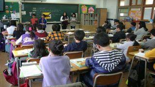 School Reopening News: यूपी में 7 महीने बाद आज से 'अनलॉक' हुए स्कूल, दो पालियों में चलेंगी कक्षाएं, जानें पूरी गाइडलाइंस