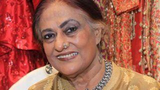 Sharbari Dutta Dies:फैशन डिजाइनर शरबरी दत्ता का निधन, बाथरूम में मिली लाश