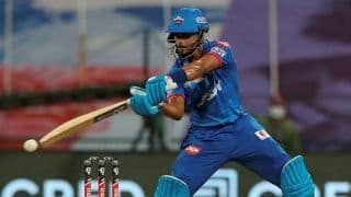 Dream11 IPL 2020, DC vs SRH: Delhi Capitals Captain Shreyas Iyer Fined Rs 12 Lakh