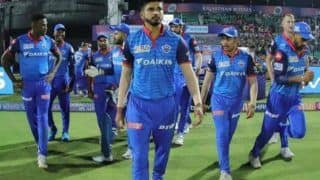 DC vs KXIP Dream11 Team Prediction IPL 2020